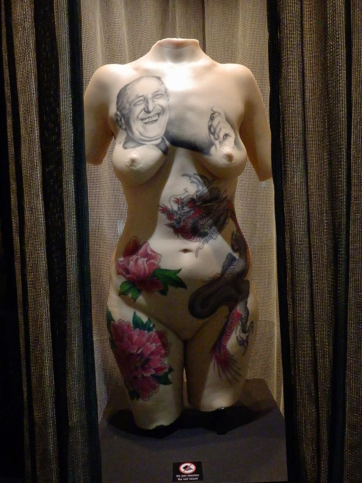 musée du quai Branly Autour de l'exposition