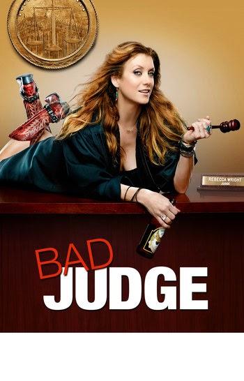 Bad Judge (2014) Temporada 1