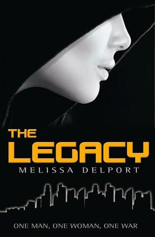 The Legacy Melissa Delport