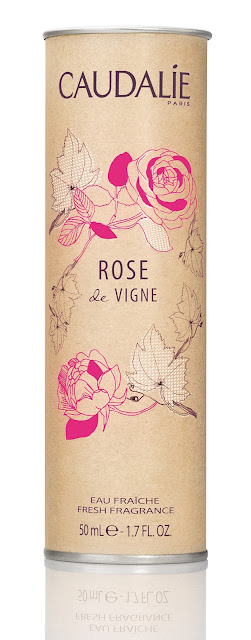 Caudalie Rose des Vigne