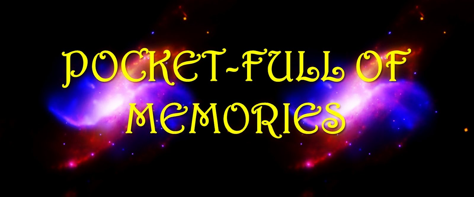 ** Pocketfull of Memories **
