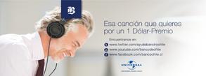 #BancoDeChile
