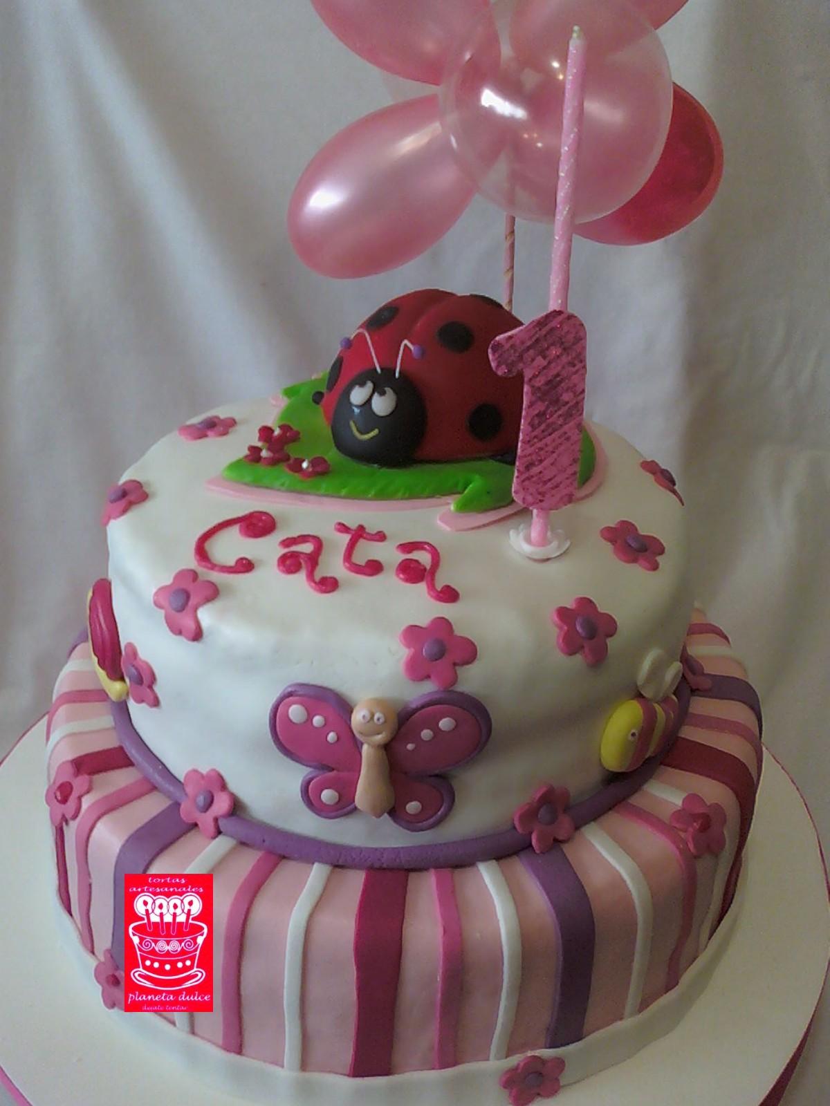 tortas para niñas | TORTAS DECORADAS * Mesa de Golosinas * ADORNOS ...