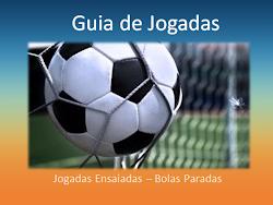 LANÇAMENTO - GUIA DE JOGADAS