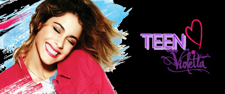Teen Violetta