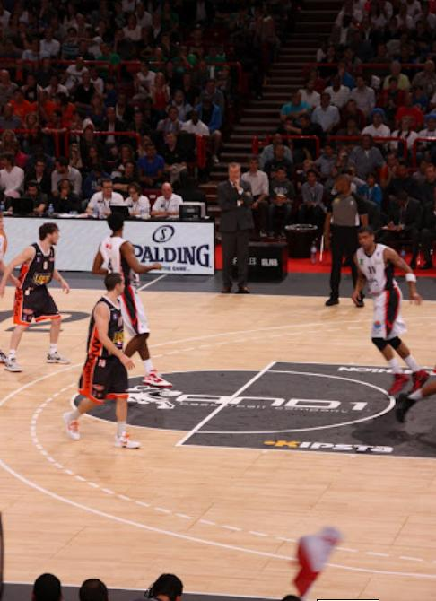 france lnb basketball