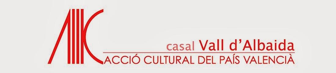 Casal Jaume I Vall d'Albaida ACPV