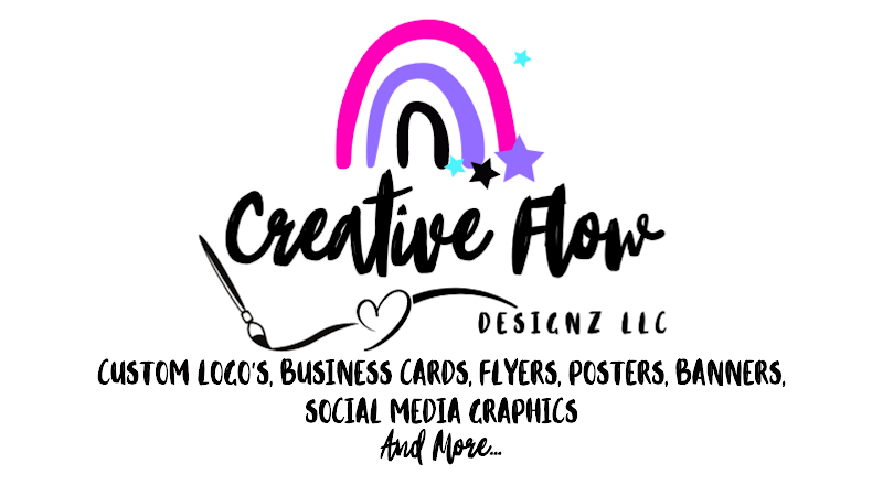 Creative Flow Designz LLC