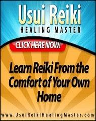 reiki master healing