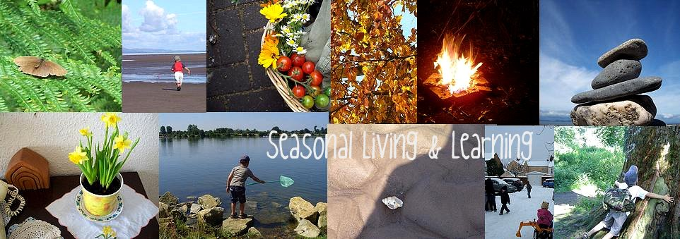 Seasonal Living and Learning