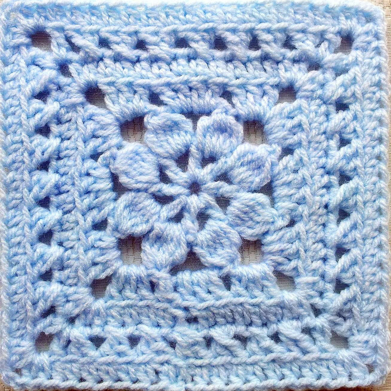 Crochet patterns on Pinterest Free Crochet, Granny ...