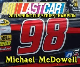 LASTCAR Sprint Cup Series Champions