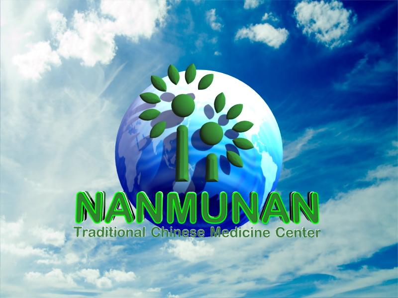 Center of traditional chinese medicine nanmunan 楠木南