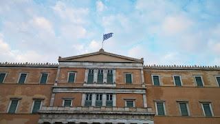"""""""Grecia ni puede ni debe pagar su deuda"""""""