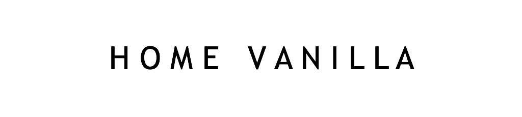 Home Vanilla