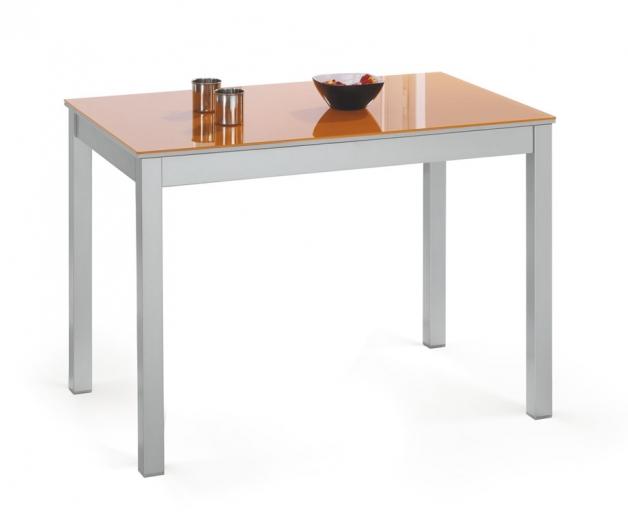 Precio mesa cocina cristal extensible moderna redonda   tu Cocina y Baño