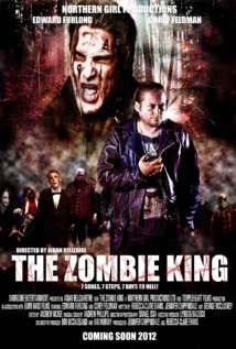 capa Download  The Zombie King  BDRip AVI + RMVB Legendado ( 2013 )