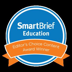 SmartBlog Content Winner