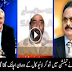 Altaf Hussain's weird singing on live show