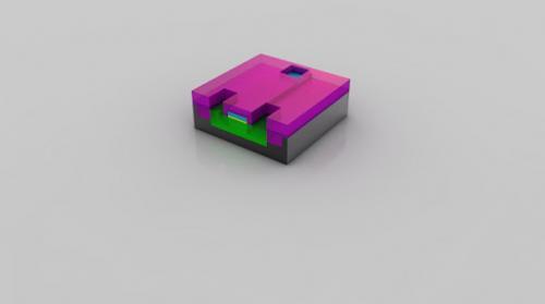 Ready Transistor