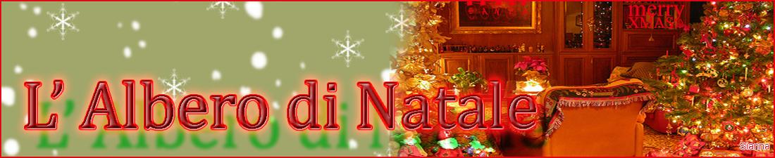 L' Albero di Natale