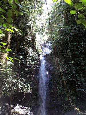 Air Terjun Tibarau Rantih