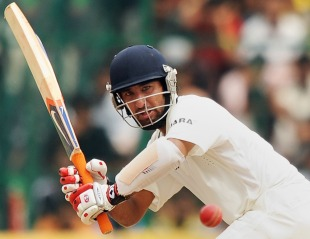India 160 For 1 At Tea,Pujara,Murali Vijay