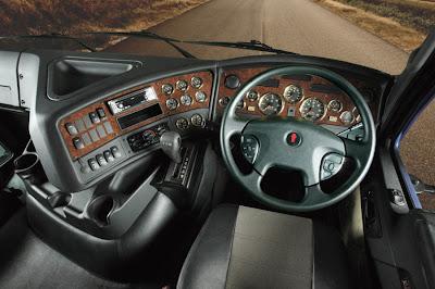 videos de camiones kenworth australia nuevo interior cabina