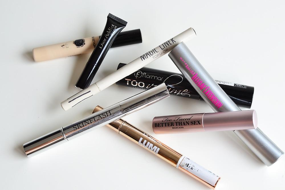 Acabados Maquillaje