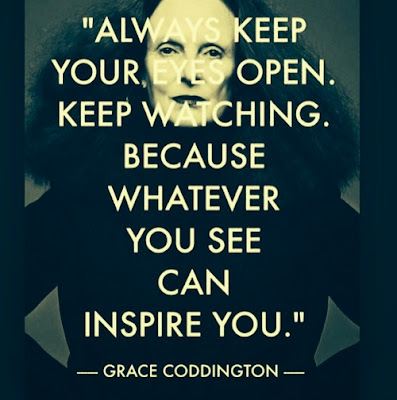 Grace Coddington Quotes