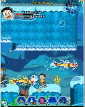 Tải game Doraemon 1