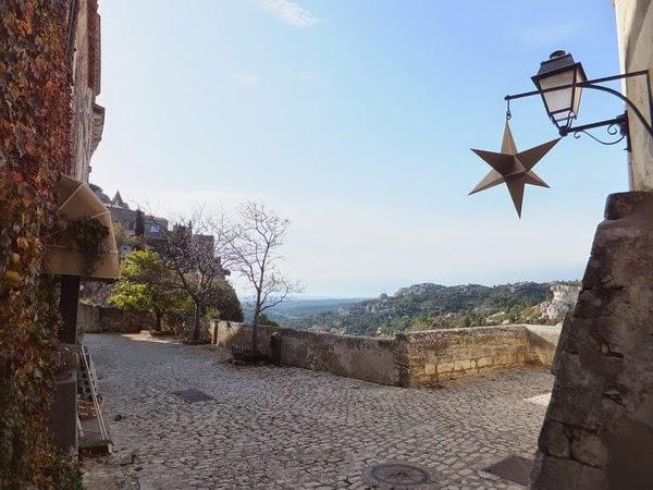 France Provence baux-de-provence