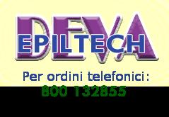 Deva Cosmetica è il portale del Gruppo Deva dedicato allo shopping di prodotti innovativi e novità