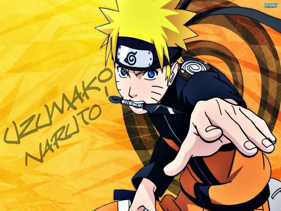 Gambar Naruto Anime 2016