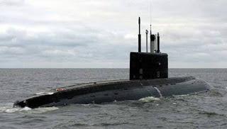 ΕΚΤΑΚΤΟ Άφαντο το ρωσικό υποβρύχιο Kilo! Συναγερμός στο NATO