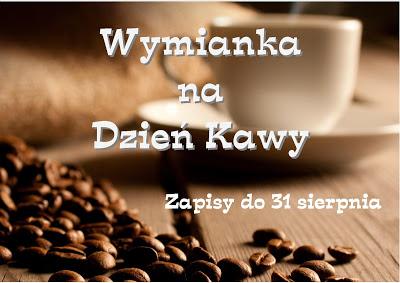 Wymianka na Dzień Kawy