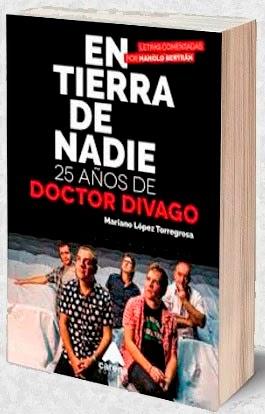 DOCTOR DIVAGO - En tierra de nadie