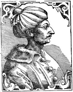 sultan orhan