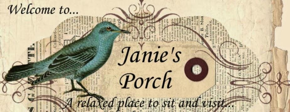 Janie's Porch
