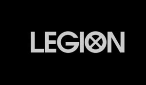 Legion 1x2 easter eggs