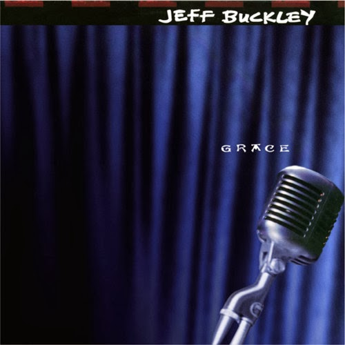 Live! (I see dead people) - Jeff Buckley