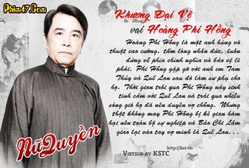 Nữ Quyền Bảo Chi Lâm 1358641397
