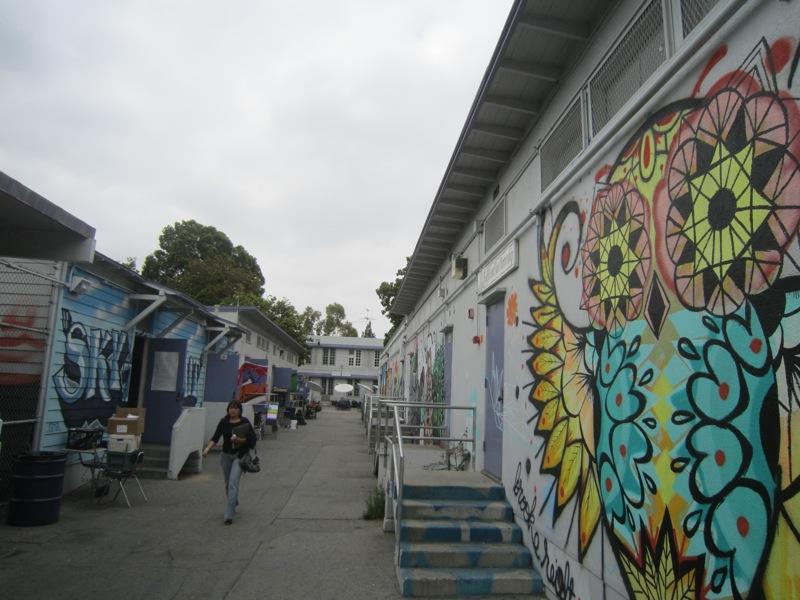 Fame Art School Manual Arts School