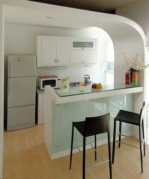 maygunrifanto: dapur adalah jantung rumah kita