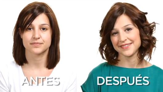 Como Hacer Ondas En Cabello Corto Youtube | Black Hairstyle and