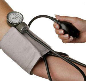 Priority Nursing Diagnosis for Hypertension