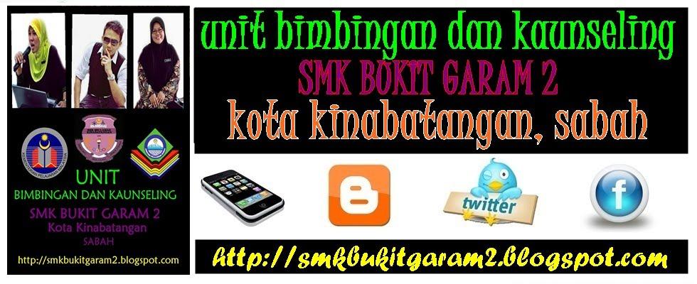 BIMBINGAN & KAUNSELING SMKBG2