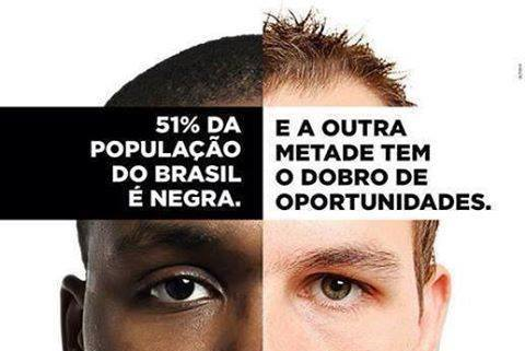 #COTAS RACIAIS SIM!