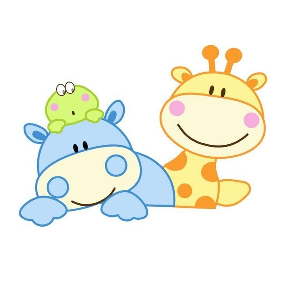 Infantiles animadas bebes jirafa animada imagenes de - Dibujos animados para bebes ...