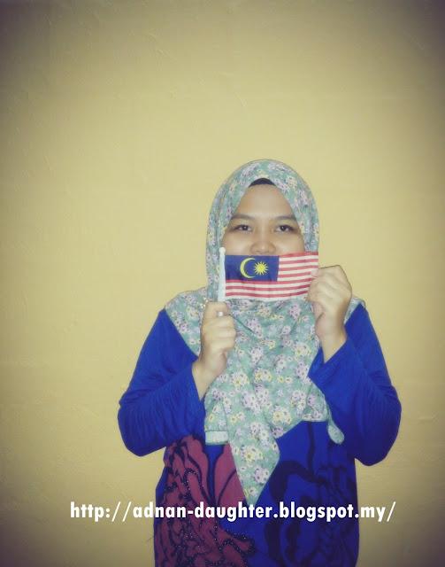 segmen hari malaysia, hari malaysia 2015, sambutan hari malaysia